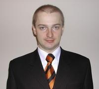 Буздалин Алексей Владимирович